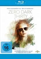 Zero Dark Thirty - Preisgekröntes Meisterwerk (Blu-ray)
