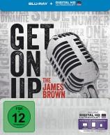 Get on Up - Steelbook (Blu-ray)