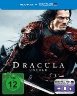 Dracula Untold - Steelbook (Blu-ray)