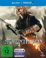 Seventh Son - Steelbook (Blu-ray)
