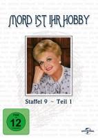 Mord ist ihr Hobby - Season 9 / Vol. 1 (DVD)