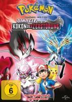 Pokémon - Diancie und der Kokon der Zerstörung (DVD)