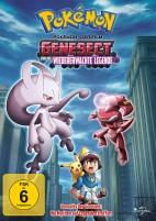 Pokémon - Genesect und die wiedererwachte Legende (DVD)