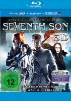 Seventh Son 3D - Blu-ray 3D + 2D (Blu-ray)