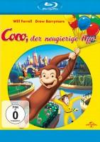Coco - Der neugierige Affe (Blu-ray)