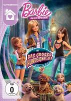 Barbie & ihre Schwestern in Das grosse Hundeabenteuer (DVD)