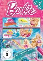 Barbie - Meerjungfrauen Edition (DVD)