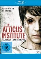 The Atticus Institute - Teuflische Experimente (Blu-ray)