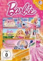 Barbie - Prinzessinnen Edition (DVD)
