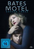 Bates Motel - Staffel 03 (DVD)