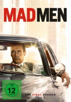 Mad Men - Season 7.2 (DVD)