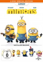 Minions - Special Edition (DVD)