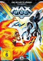 Max Steel - Vol. 3 / Die Jagd nach dem Unbekannten (DVD)