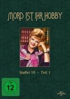 Mord ist ihr Hobby - Season 10 / Vol. 1 (DVD)