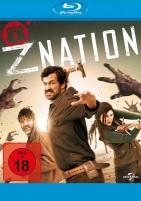 Z Nation - Staffel 01 (Blu-ray)