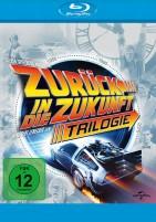 Zurück in die Zukunft - 30th Anniversary Trilogy (Blu-ray)