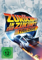 Zurück in die Zukunft - 30th Anniversary Trilogy (DVD)