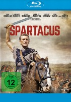 Spartacus - 55th Anniversary Edition (Blu-ray)