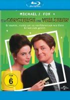 Ein Concierge zum Verlieben (Blu-ray)