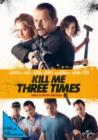 Kill Me Three Times - Man stirbt nur Dreimal (DVD)