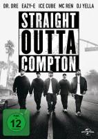 Straight Outta Compton (DVD)