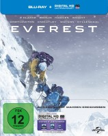 Everest - Limited Steelbook (Blu-ray)