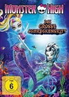 Monster High - Das grosse Schreckensriff (DVD)
