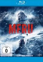 Meru - Glaube an das Unmögliche (Blu-ray)