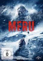 Meru - Glaube an das Unmögliche (DVD)