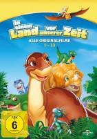 In einem Land vor unserer Zeit - Alle Originalfilme 1-13 (DVD)