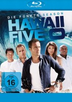 Hawaii Five-0 - Season 05 (Blu-ray)
