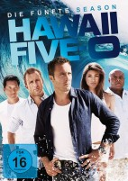 Hawaii Five-0 - Season 05 (DVD)