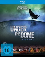 Under the Dome - Staffel 03 (Blu-ray)