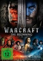 Warcraft - The Beginning (DVD)