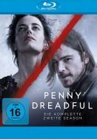 Penny Dreadful - Staffel 02 (Blu-ray)