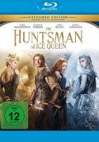 The Huntsman & the Ice Queen - Extended Edition (Blu-ray)