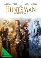 The Huntsman & the Ice Queen (DVD)