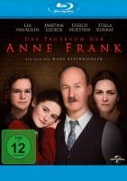 Das Tagebuch der Anne Frank (Blu-ray)