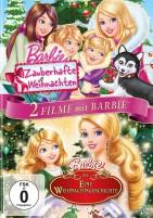 Barbie - Zauberhafte Weihnachten & Eine Weihnachtsgeschichte (DVD)