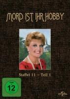 Mord ist ihr Hobby - Season 11 / Vol. 1 (DVD)