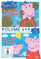 Peppa Pig - Matschepampe & Himmelsdrachen (DVD)