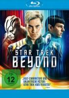 Star Trek - Beyond (Blu-ray)