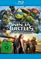 Teenage Mutant Ninja Turtles - Out of the Shadows (Blu-ray)