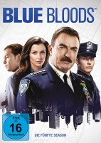Blue Bloods - Staffel 05 (DVD)