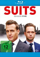 Suits - Staffel 05 (Blu-ray)