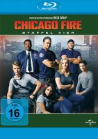 Chicago Fire - Staffel 04 (Blu-ray)