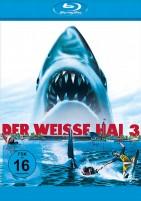 Der weisse Hai 3 - Blu-ray 3D + 2D (Blu-ray)