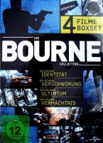 Die Bourne Collection (DVD)