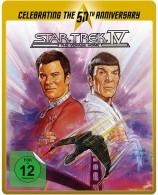 Star Trek IV - Zurück in die Gegenwart - Steelbook (Blu-ray)