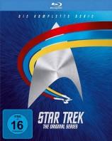 Star Trek: Raumschiff Enterprise - Die komplette Serie (Blu-ray)